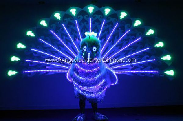 Glow LED Light Acts