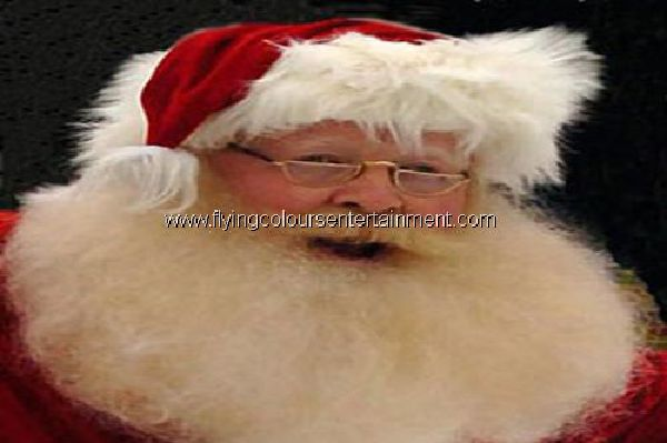 Santa or Father Christmas Acts